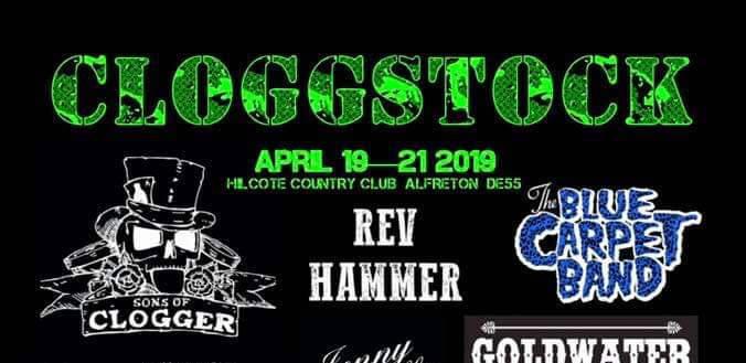 Cloggerstock Festival