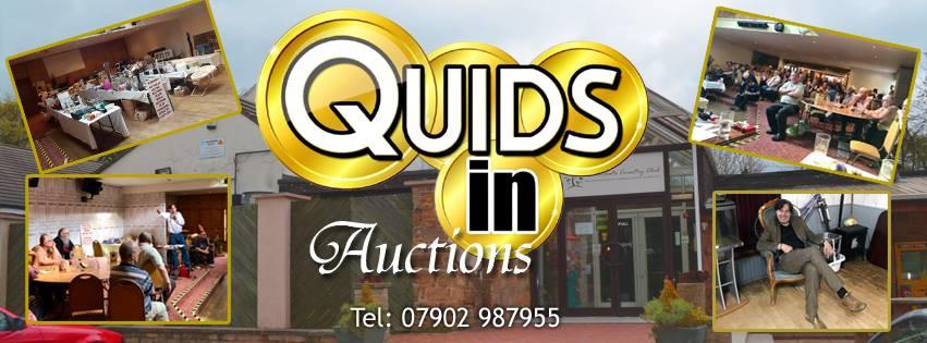 Quids In Auction