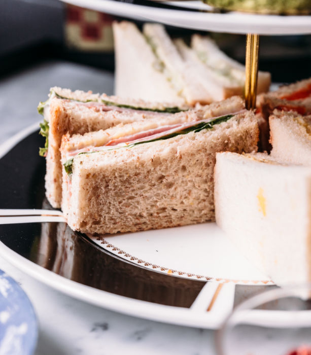 English Afternoon Teas | The Hilcote Country Club