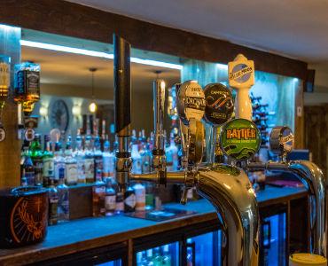Hilcote Bar & Lounge | The Hilcote Country Club